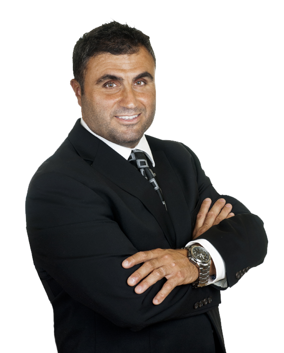 Angelo Schembri courtier immobilier Royal LePage Humania
